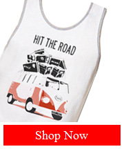 Tribut - Hit The Road - Official Summer Tour Tank tee