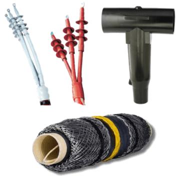 HV Cable Joints, Terminations & Connectors