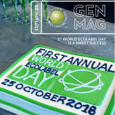GEN Magazine