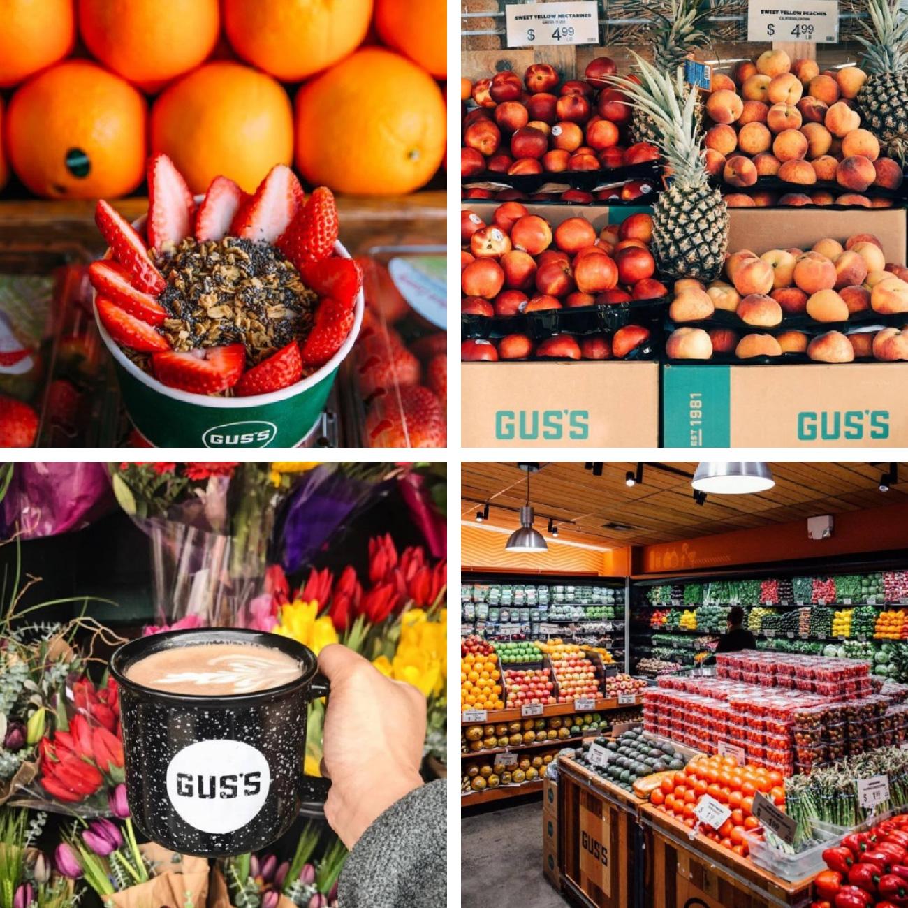 Gus's Market