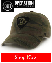 Joe Bonamassa - '47 Brand OHT Movement Camo Hat