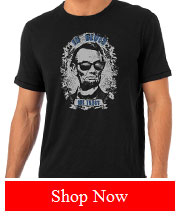 Tribut Apparel - IN BLUES WE TRUST (UNISEX)