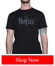 Tribut Apparel - The Beatles - Lonely Hearts (Men)