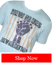Tribut Original - New Blues Revolution Tee
