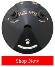 JBF3B Joe Bonamassa Fuzz Face