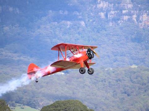 Wings Over Illawarra 4-5 May 2019