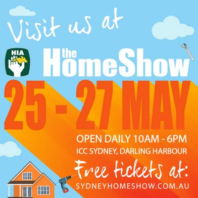 Sydney Home Show
