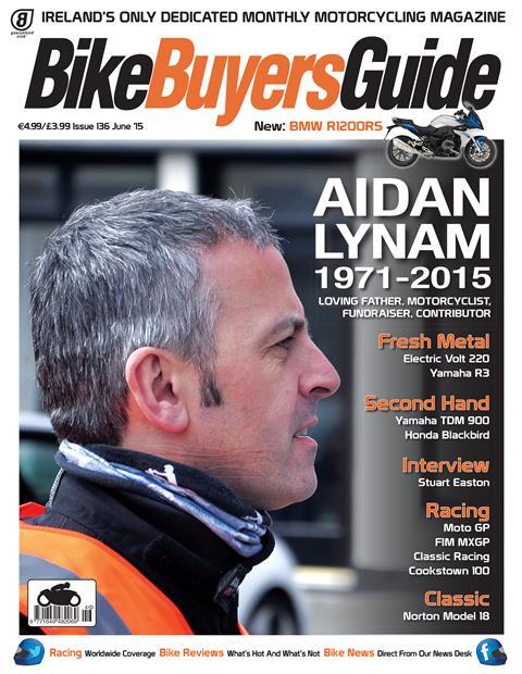 Bike Buyers Guide