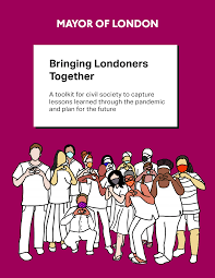 Cover image of Bringing Londoners Together Toolkit