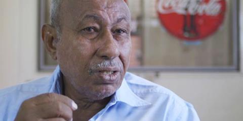 Portrait du doyen de Coca-Cola Djibouti et des Ets Coubèche