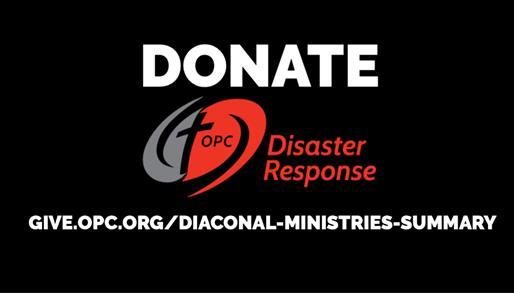 Donate to OPC CDM