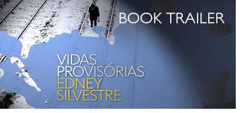 Assista ao book trailer de Vidas provisórias