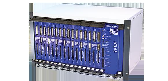 ATLAS Acquisition Amplifier Image