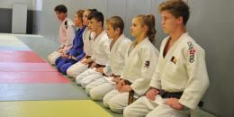 Le COIB envoie 159 jeunes talents sportifs en stage d'automne