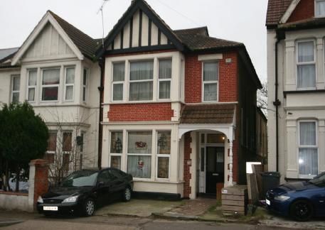 Property lot 7