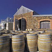 Wirra Wirra Winery in the McLaren Vale, South Australia