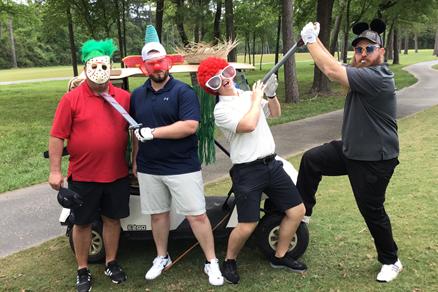 Golf Tournament Photo 2