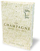 The Champagne Guide 2012-2013 by Tyson Stelzer