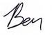 Ben Nesselhuf
